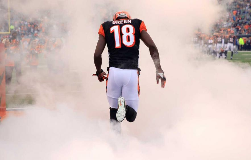 Wholesale Finding Cheap Targets on Bad Teams: Cincinnati Bengals | 4for4