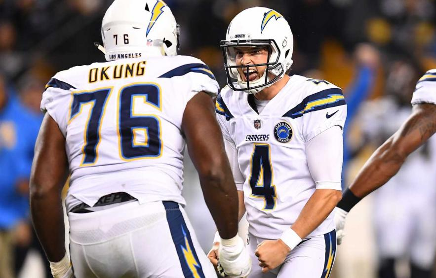 Streaming Kickers: Week 14 Targets