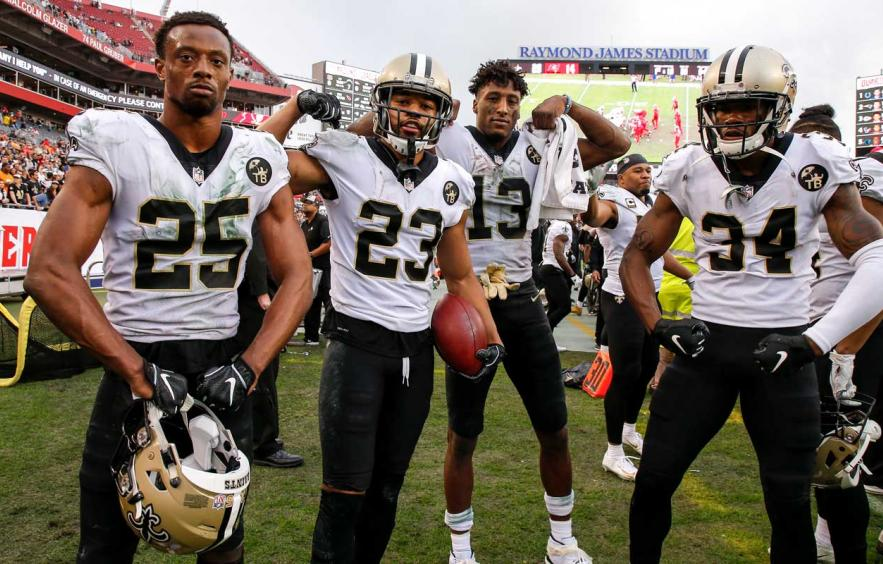 Saints-Cowboys Betting Preview & Pick: Will New Orleans cover 10 straight?