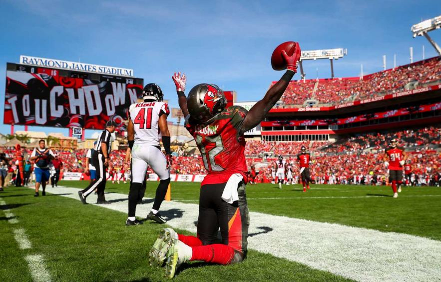 11 Wide Receivers Primed to Breakout