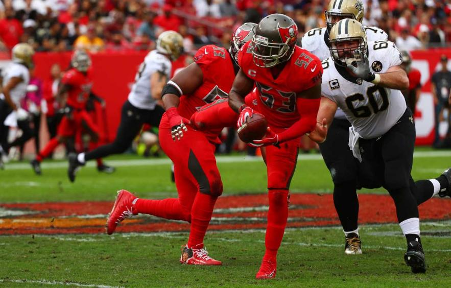IDP Waiver Wire: Week 8 Pickups and Matchup Plays