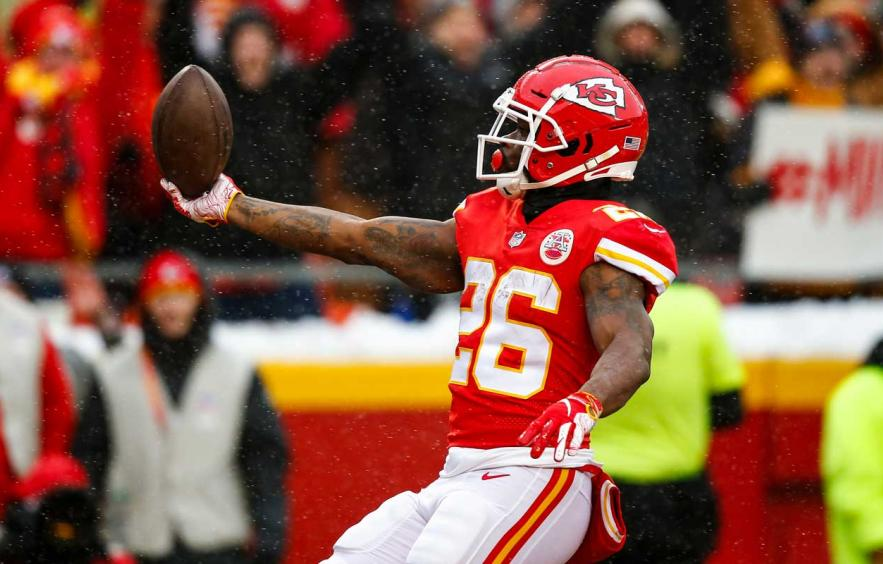 3 Reasons Damien Williams Can Be an RB1 in 2019