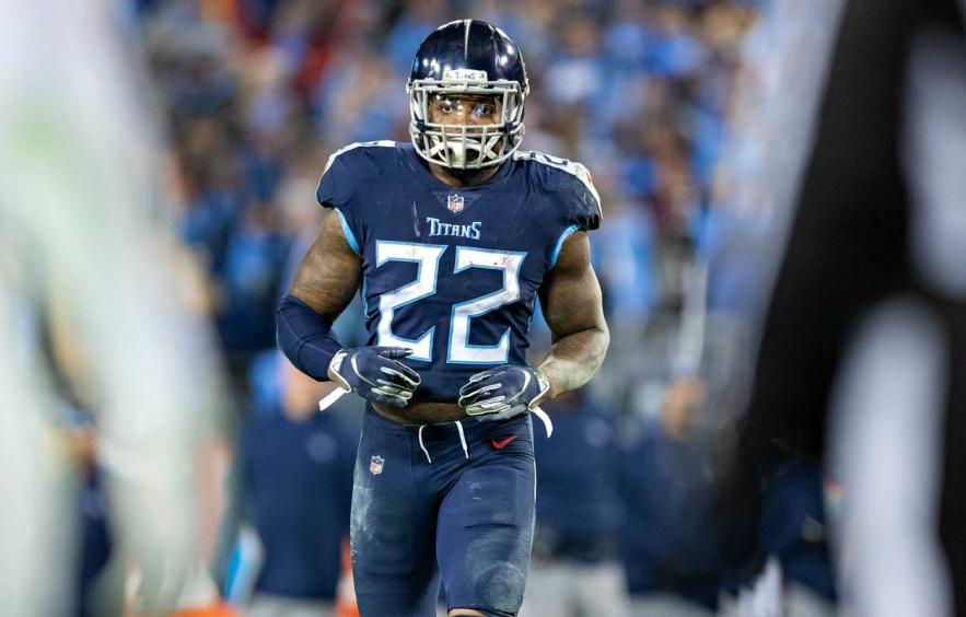 Derrick Henry and Brandin Cooks Are Being Overdrafted