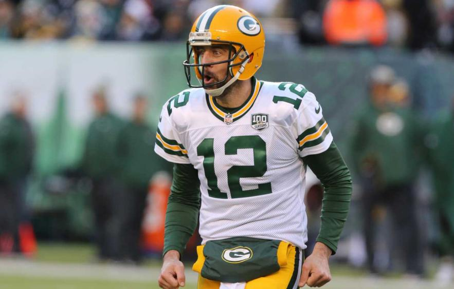 4 Quarterbacks That Could See a Touchdown Bounce Back in 2019
