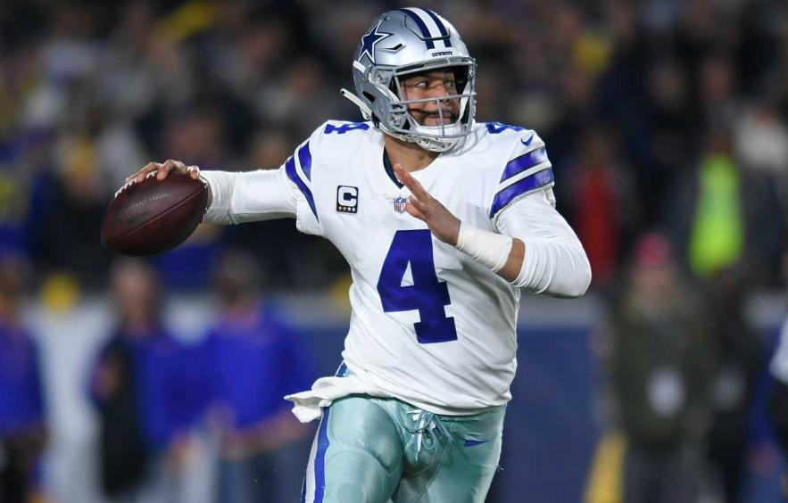 Titans-Cowboys Betting Preview & Pick: Is Dallas Laying too many Points?