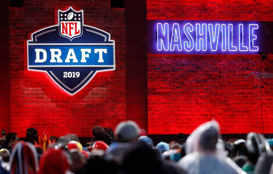 2019 NFL Draft: Fantasy Stock Watch for all 32 Teams