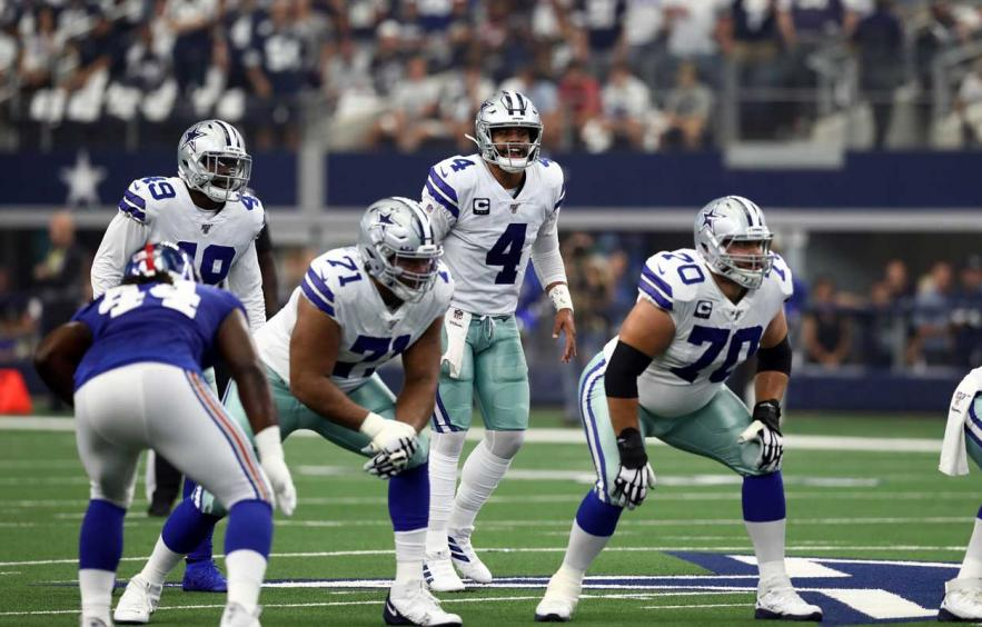 Offensive Line Rankings and Matchups to Exploit