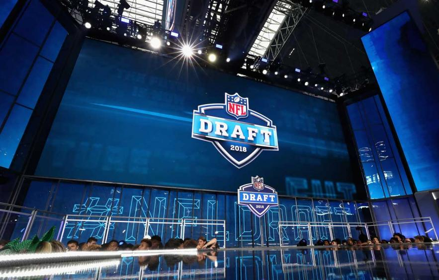 30178dc05bd 2018 NFL Draft  Fantasy Stock Watch for all 32 Teams