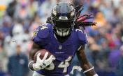 alex collins one hand carry