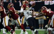 marcus davenport sacking alex smith