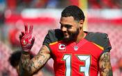 mike evans wave