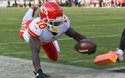 tyreek hill stretch