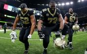 terron armstead larry warford