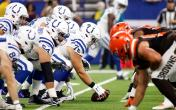 colts offensive line