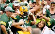 geronimo allison lambeau leap