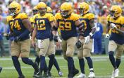 aaron rodgers and green bay packers oline