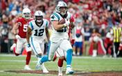 christian mccaffrey break away