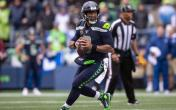 russell wilson roll out