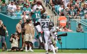 devante parker touchdown eagles