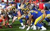 rams offensive line 49ers