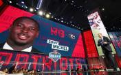 sony michel draft