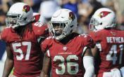Week 11 NFL DFS Running Back Defense Stacks