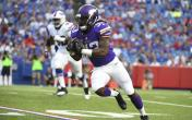 Week 15 NFL DFS Running Back Defense Stacks