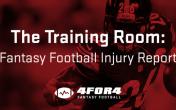 fantasy football injury updates